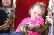 Seriously PETA? Group Asks Honey Boo Boo To Rename Her Pet Chicken