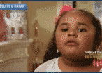 Toddlers and Tiaras: 3-Year Old Selena�s Mom Won�t Let Her Go Outside For Fear She�ll Get Tan