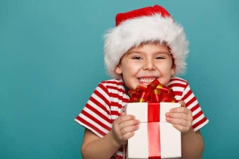 Top 10 Ways To Keep Kids Calm On Christmas Eve