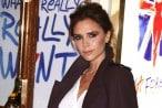 Beckham Family Strikes Enviable Family Portrait On -- What Else -- The Red Carpet