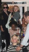 angelina and kids 270911