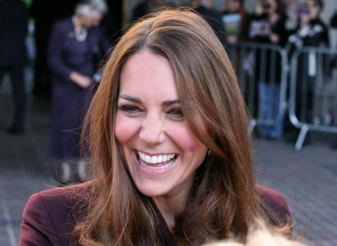 Like Pregnant Kate Middleton, I Had Hyperemesis -- And I Considered Abortion Because Of It