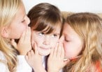 The New Parenting Dilemma: Can Kids 'Transmit' Eating Disorders To One Another?