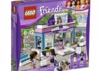 First World Problems: Who Cares About My Daughters� Girly LEGO?