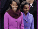 If You Liked Malia Obama's Pretty Inauguration Coat, J.Crew Doesn't Want You To Have One