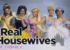 SNL Mocks Princess Culture With 'The Real Housewives Of Disney'