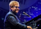 Elton John & David Furbish Welcome A Second Son, Say Their Family Is Now 'Complete'