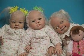 Babies-in-Bloom