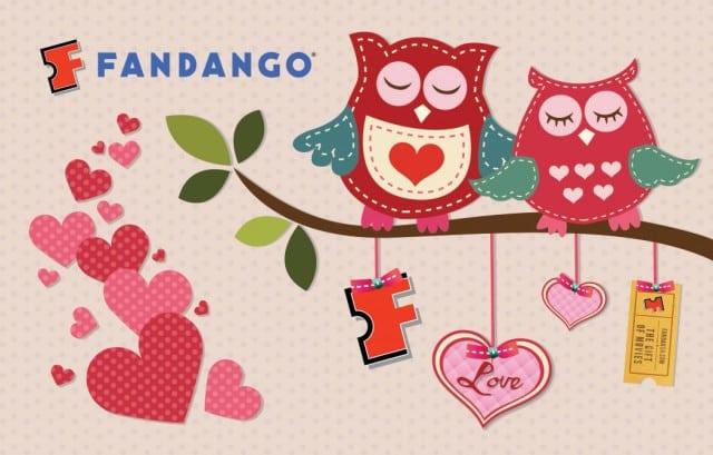 FandangoVday
