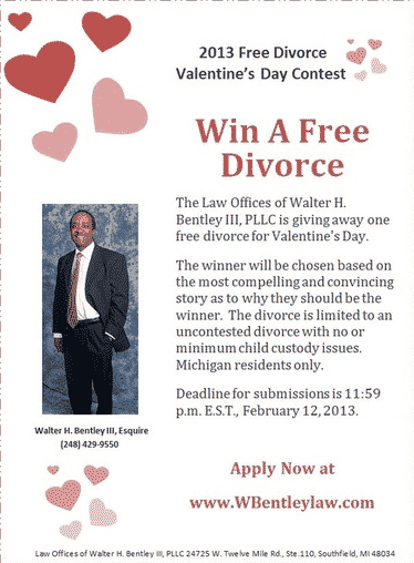 free divorce lawyer