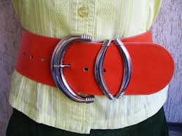 Big Ass 80s Belt