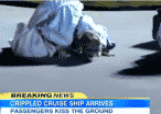 Morning Feeding: Carnival Cruise Ship Full Of Raw Sewage Returns With 'Vacationers' Full Of Rage