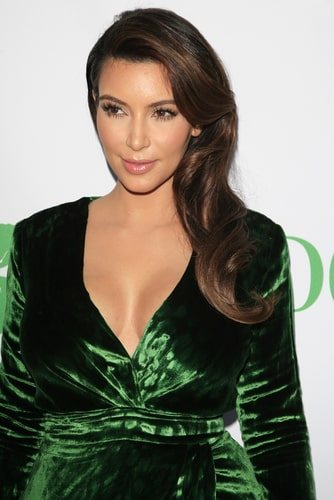 Kim Kardashian pregnancy