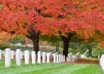 One Step At A Time: Same-Sex Military Partner To Be Buried In National Cemetery