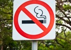 Banning Disgusting Smoking In Public Places Is Great For Babies
