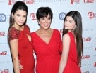 Kris Jenner Says That She's Not Exploiting Her Family With A Straight Face