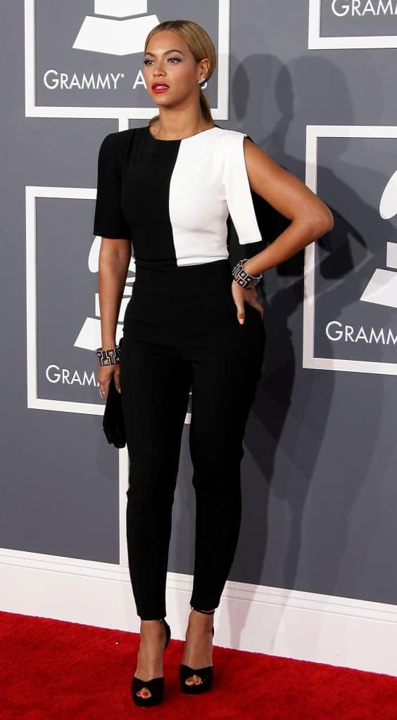 Beyonce motherhood