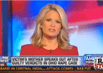 Fox News Is The Latest Media Outlet To Fail The Steubenville Rape Victim