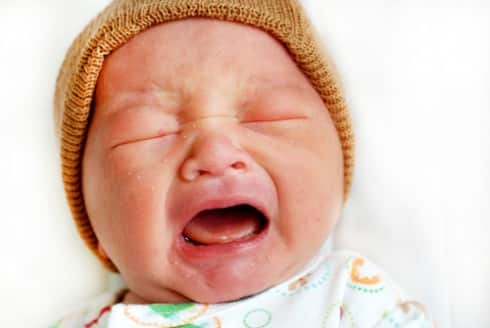 Baby Blues: The Isolation Of Motherhood Makes My PPD Worse