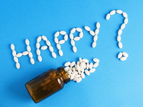 pregnancy and antidepressants