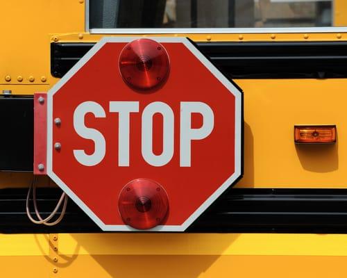 bullying on bus