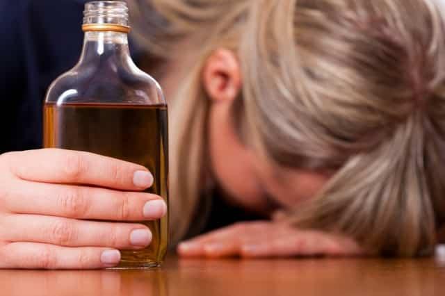 Народные средства алкоголизм заговоры