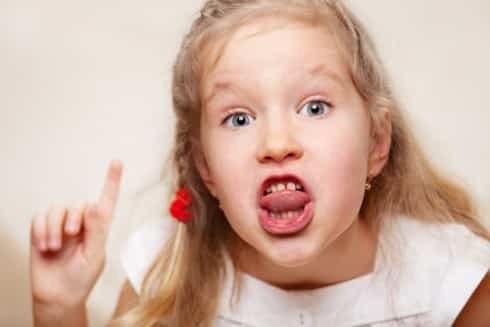 I Can�t Correct My Nieces' Potty Mouths Because They're Just Too Funny