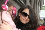 Suri Cruise Could Maybe, Kinda, Sorta Get The Little Sibling She's Always Dreamed Of