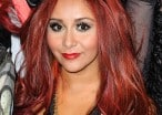 Huzzah!  Another Snooki Offspring Will Grace The World With Its Presence This Fall