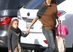 Halle Berry Will Pursue Her 'I'm Just Going To Run Away To France' Fantasy After She Unloads Her Kid