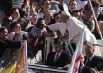 Pope Francis I Proves He Isn't 'More Of The Same' By Admirably Focusing His Attention On The Poor