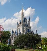 Disney World Is Not Cheap