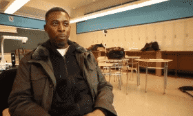 The GZA teaches Kids About Science