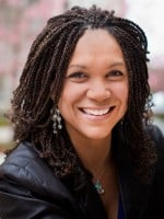 Melissa Harris Perry Kids Belong To Communities