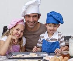 Dad Served Kids Meth Cookies In Custody Battle