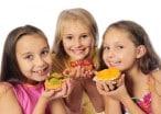 Evening Feeding: 15 Healthier Twists On Kids' Favorite Desserts