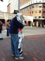 Explaining the Boston Marathon Tragedy To Kids