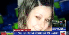 Three Women Who Went Missing As teens Discovered Alive In Ohio