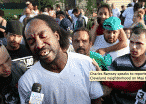 Hero Charles Ramsey Was A Domestic Abuser - Just Like Thousands Of Other Men