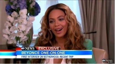 Beyonce ABC News