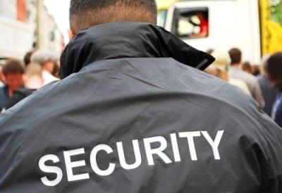 security jack