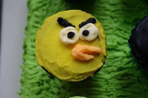 angrybirdscupcakes