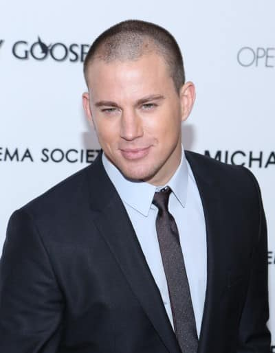 "channing tatum New York Premiere of ""Side Effects"" held at the AMC Lincoln Square Theater"