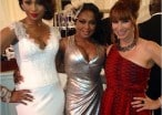 All Your Favorite Real Housewives Were At NeNe Leakes's Wedding Promoting Stuff