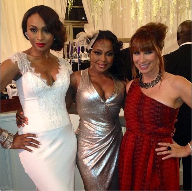 Cynthia Bailey Wedding Dress 10 Luxury