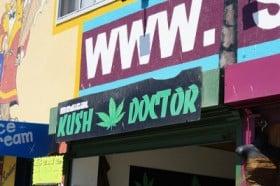 Kush Doctor