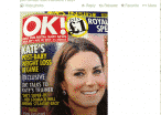 Kate Middleton May Change The Way The Media Scrutinizes Women's Post-Baby Bodies