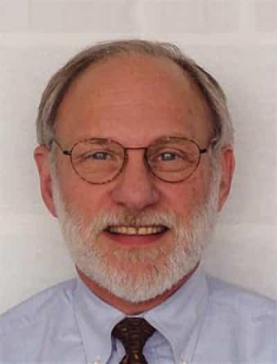 dr richard ferber