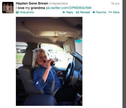 grandma funny 1