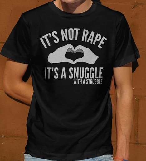 not-rape-snuggle-struggle-model
